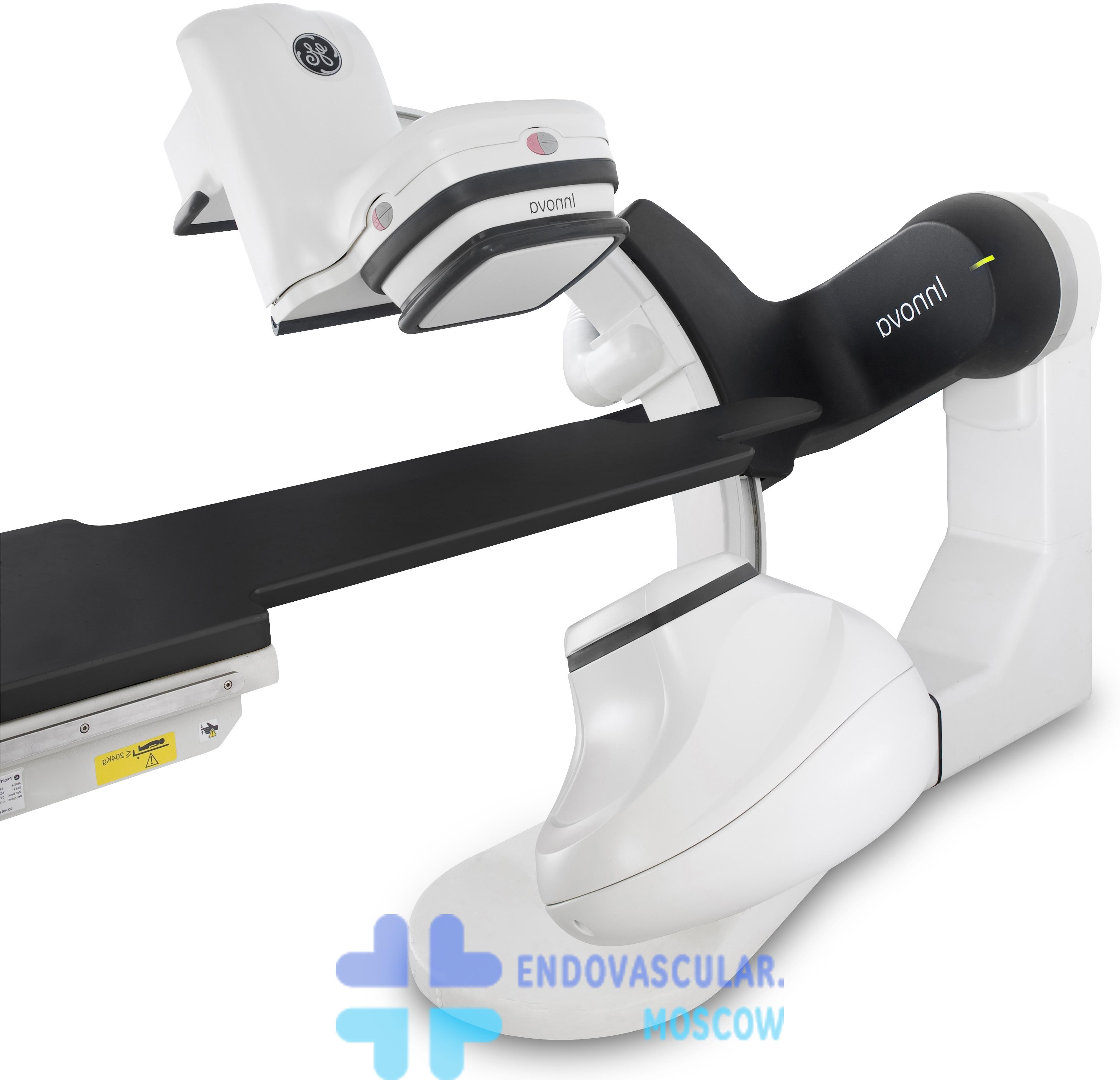 Ангиографический аппарат на котором выполняется коронарография и стентирование